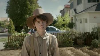 DIRECTV TV Spot, 'The Settlers: Neighbors' - Thumbnail 4