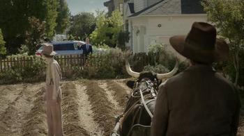 DIRECTV TV Spot, 'The Settlers: Neighbors' - Thumbnail 5