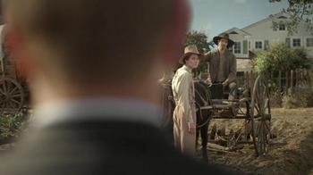 DIRECTV TV Spot, 'The Settlers: Neighbors' - Thumbnail 6