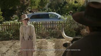 DIRECTV TV Spot, 'The Settlers: Neighbors' - Thumbnail 7