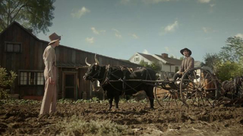 DIRECTV TV Spot, 'The Settlers: Neighbors' - 2064 commercial airings