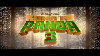 Kung Fu Panda 3 - Thumbnail 6