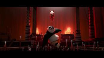 Kung Fu Panda 3 - 6122 commercial airings
