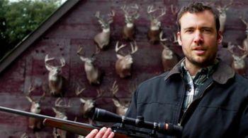 Trijicon 3-9x40 AccuPoint TV Spot, 'Deer Hunter'