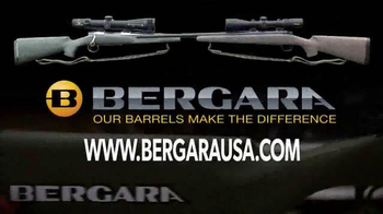 Bergara TV Spot, 'Outdoor Channel: B14 Giveaway' Featuring Steve West - Thumbnail 9