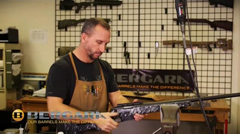 Bergara TV Spot, 'Outdoor Channel: B14 Giveaway' Featuring Steve West - Thumbnail 2