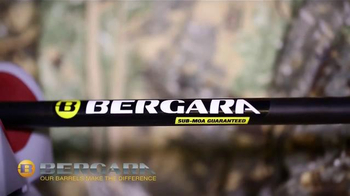 Bergara TV Spot, 'Outdoor Channel: B14 Giveaway' Featuring Steve West - Thumbnail 3
