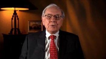 Russell Athletic Bowl TV Spot, 'Berkshire Hathaway' Feat. Warren Buffett