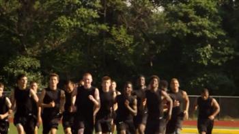 Russell Athletic Bowl TV Spot, 'Berkshire Hathaway' Feat. Warren Buffett - Thumbnail 1