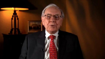 Russell Athletic Bowl TV Spot, 'Berkshire Hathaway' Feat. Warren Buffett