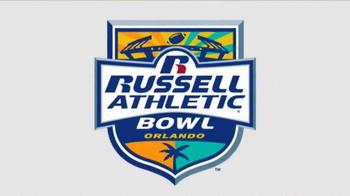 Russell Athletic Bowl TV Spot, 'Berkshire Hathaway' Feat. Warren Buffett - Thumbnail 5