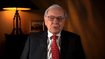 Russell Athletic Bowl TV Spot, 'Berkshire Hathaway' Feat. Warren Buffett - Thumbnail 6