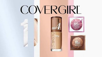 CoverGirl TruBlend TV Spot, 'One Tru Three' Featuring Becky G. - Thumbnail 1