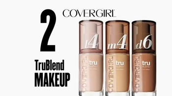 CoverGirl TruBlend TV Spot, 'One Tru Three' Featuring Becky G. - Thumbnail 5