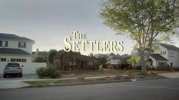 DIRECTV TV Spot, 'The Settlers: Satisfaction' - Thumbnail 1