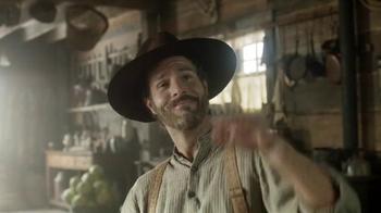 DIRECTV TV Spot, 'The Settlers: Satisfaction' - Thumbnail 10