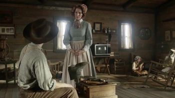 DIRECTV TV Spot, 'The Settlers: Satisfaction' - Thumbnail 2