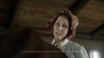 DIRECTV TV Spot, 'The Settlers: Satisfaction' - Thumbnail 5