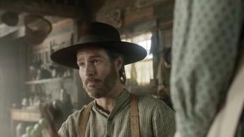 DIRECTV TV Spot, 'The Settlers: Satisfaction' - Thumbnail 6