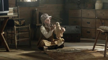 DIRECTV TV Spot, 'The Settlers: Satisfaction' - Thumbnail 7