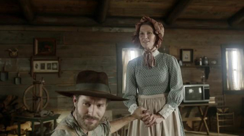 DIRECTV TV Spot, 'The Settlers: Satisfaction' - Thumbnail 8