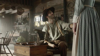 DIRECTV TV Spot, 'The Settlers: Satisfaction' - Thumbnail 9