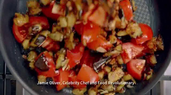 HelloFresh TV Spot, 'Home-Cooked Meal' Featuring Jamie Oliver - Thumbnail 3