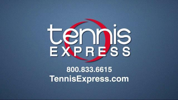 Tennis Express Year End Sale TV Spot, 'Shoes, Racquets & Apparel' - Thumbnail 10