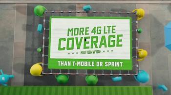 Cricket Wireless TV Spot, 'Drop Your Network' - Thumbnail 6