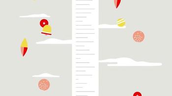 Verizon TV Spot, 'Lista de regalos: lo que sobra' [Spanish] - Thumbnail 1