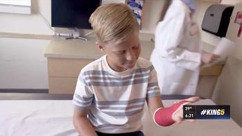 Children?s Health TV Spot, 'Exceptional Pediatric Care' - Thumbnail 3