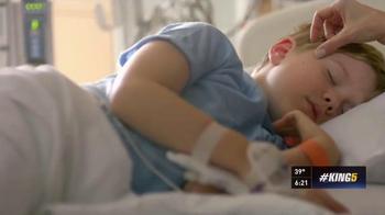 Children?s Health TV Spot, 'Exceptional Pediatric Care' - Thumbnail 4