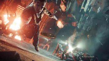 Uncharted 4: A Thief's End TV Spot, 'Man Behind the Treasure' - Thumbnail 2