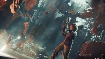 Uncharted 4: A Thief's End TV Spot, 'Man Behind the Treasure' - Thumbnail 3