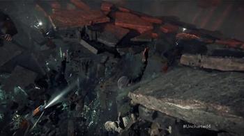 Uncharted 4: A Thief's End TV Spot, 'Man Behind the Treasure' - Thumbnail 6