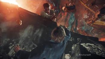 Uncharted 4: A Thief's End TV Spot, 'Man Behind the Treasure' - Thumbnail 8