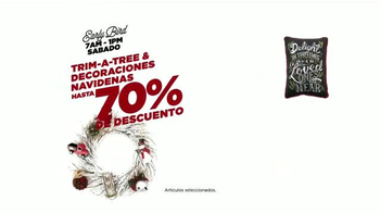 Kohl's Venta Post Navideña TV Spot, 'Ropa de invierno' [Spanish] - Thumbnail 7