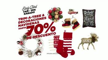 Kohl's Venta Post Navideña TV Spot, 'Ropa de invierno' [Spanish] - Thumbnail 8