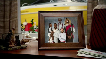 State Farm TV Spot, 'Meet the Hoopers' Ft. Chris Paul, Kevin Love - Thumbnail 1