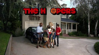 State Farm TV Spot, 'Meet the Hoopers' Ft. Chris Paul, Kevin Love - Thumbnail 8