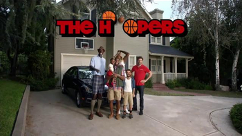 State Farm TV Spot, 'Meet the Hoopers' Ft. Chris Paul, Kevin Love - Thumbnail 7