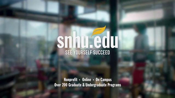 Southern New Hampshire University TV Spot, 'This Is Your Year' - Thumbnail 9