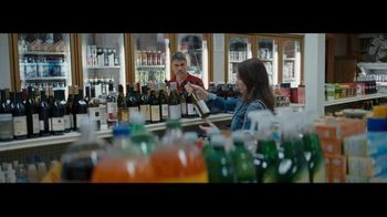 Miller Lite TV Spot, \'Advice\'