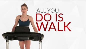 Bowflex TreadClimber TV Spot, 'Just Walk' - Thumbnail 6