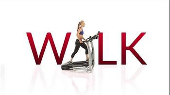 Bowflex TreadClimber TV Spot, 'Just Walk' - Thumbnail 4