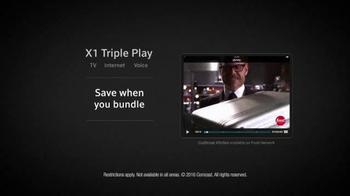 XFINITY X1 TV Spot, 'No Channel Flipping' - Thumbnail 9