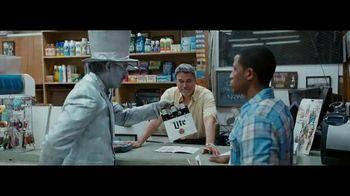 Miller Lite TV Spot, 'Silver Man'