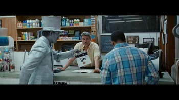 Miller Lite TV Spot, 'Silver Man' - Thumbnail 1