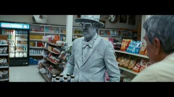 Miller Lite TV Spot, 'Silver Man' - Thumbnail 3