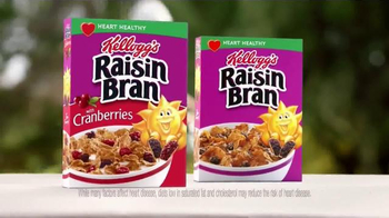 Kellogg's Raisin Bran TV Spot, 'Father and Daughter Bike-A-Thon' - Thumbnail 9